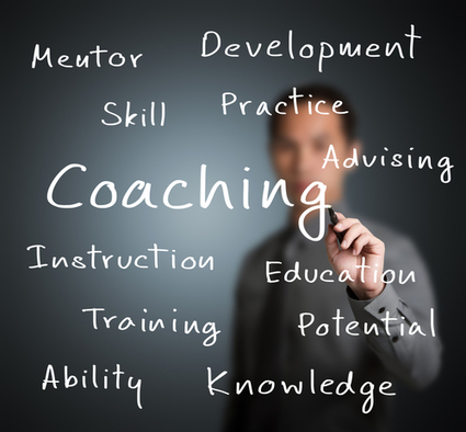 Why Don't Educators Want to Be Coached? | SciTEACH21Cscoop | Scoop.it