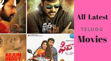 Telugu movies 2018 full length movies download