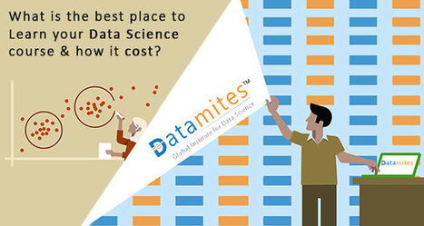 DataMites™ Launches Data Science Course i
