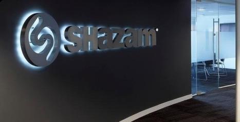 Pourquoi Sony, Warner et Universal Music entrent au capital de Shazam | Culture & Entertainment - Digital Marketing | Scoop.it