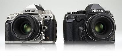 New Nikon Df Drops Video, Continues Full Frame Revolution | Belize International Film Festival | Scoop.it