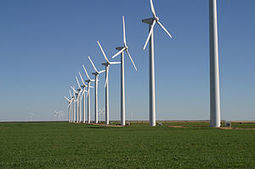 10 Advantages Of Wind Power | Sustainable Technologies | Scoop.it