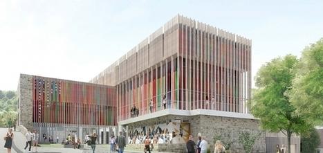 L'Union européenne soutient la cité internationale de la tapisserie d'Aubusson | Fonds européens en Aquitaine Limousin Poitou-Charentes | Scoop.it