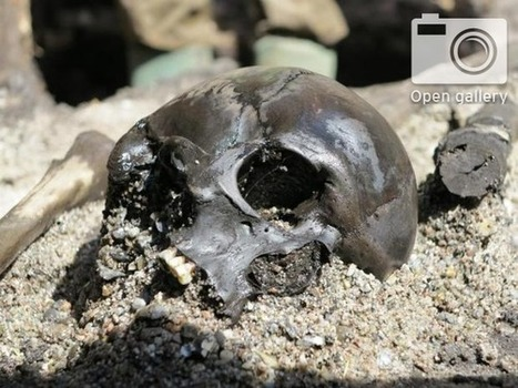 An entire army sacrificed in a bog | Anthropology and Archaeology | Scoop.it
