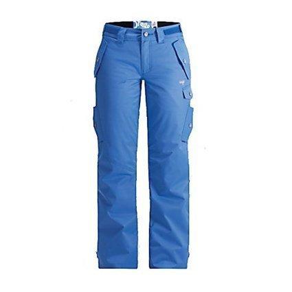 5e1255d37ddd2 Orage Bella Womens Ski Pants Liberty Blue Large