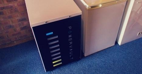 Sortir du réseau électrique, l'ambition de la batterie pour la maison | L'Atelier : Accelerating Business | TRIZ et Innovation | Scoop.it