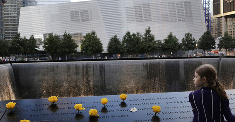 9/11 Memorial Museum Now Gathers And Shares Survivor Stories Into Online Collection: 9/11 Memorial Registries | Social Media Content Curation | Scoop.it