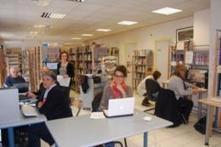Tourisme : des ateliers numériques - Pays foyen | Tourisme numérique | Scoop.it