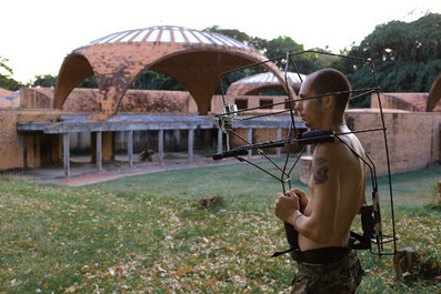 Cuban ruin porn captured using cage-mounted device   What's new in Visual Communication?   Scoop.it