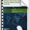Online Distant Education