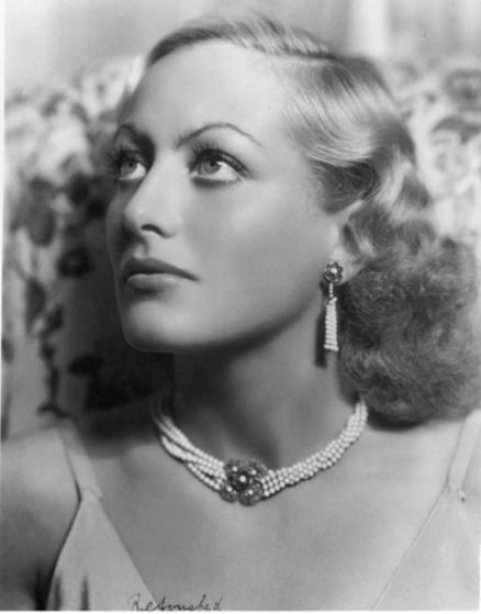 Beauty Retouching from the Early 1900s: A Portrait of Actress Joan Crawford That's 'Photoshopped' | Remake | Scoop.it