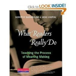 """Demystifying """"the Process of Meaning Making"""" and Close Reading 