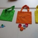 Our take home math bags in preschool | Jardim de Infância | Scoop.it