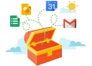 Official Google Enterprise Blog: Changes to Google Apps for businesses   GooglePlus Expertise   Scoop.it