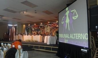 Instalan Tribunal Alterno contra femicidios en Honduras | Genera Igualdad | Scoop.it