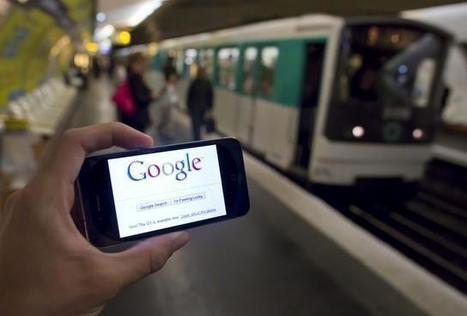 Europa reconoce el derecho a ser olvidado en la web / Fotografías / Multimedia / SINC | Apropiación Tecnológica - Usabilidad y Resistencia | Scoop.it