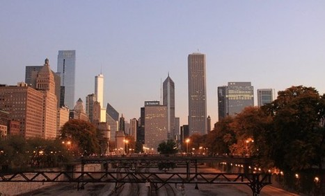 Chicago pour les expatriés - France USA Media | Du bout du monde au coin de la rue | Scoop.it