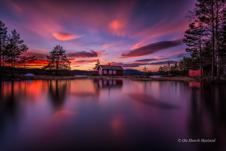 15 Mins of Magic by Ole Henrik Skjelstad   Music, Videos, Colours, Natural Health   Scoop.it