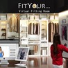 Online Virtual Fitting Room - Fityour