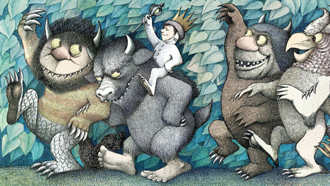 Remembering The Creative Legacy Of Maurice Sendak, In His Own Words | STARTO Community News | Scoop.it