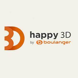 Store Check by Brio : Happy3D, la plateforme Open source par Boulanger | Retail Design Review | Scoop.it