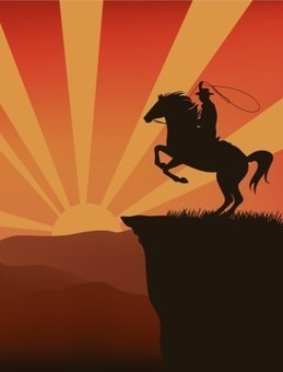 Google Plus - the new virtual Wild West? - Martin Shervington | GooglePlus Expertise | Scoop.it