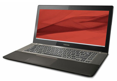 About Ultrabooks And Latest Releases | Technispace: Social information technology share blog | Scoop.it