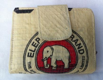Eco-Friendly Elephant Cement Lady Purse, ethically handmade by Disabled Home Based Workers | Eco-Friendly Messenger Bags By Disabled Home Based Workers. | Scoop.it
