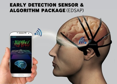 Samsung is working on a brainwave-reading stroke detector | Infinite Playground on a Finite Planet | Scoop.it