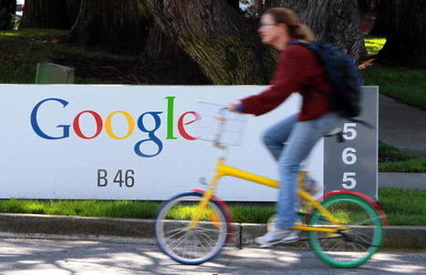 On GPAs and Brain-teasers: New Insights From Google On Recruiting and Hiring | Small Business Workforce Development | Scoop.it
