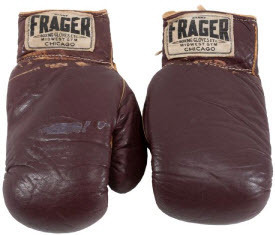 Bidding for Ali Gloves, Ozzie's Gold Gloves Heats Up | READ WHAT I READ | Scoop.it