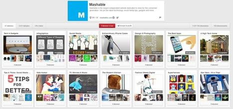 Quel réseau social choisir pour votre entreprise ? | François MAGNAN  Formateur Consultant | Scoop.it