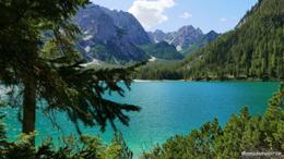 Dispatches from the Dolomites: Lago di Braies   Italia Mia   Scoop.it