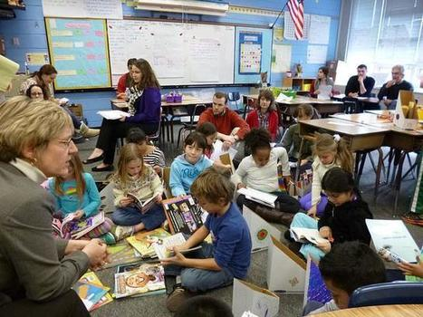 What Does Common Core Teaching Look Like? - Education Writers Association   Oakland County ELA Common Core   Scoop.it
