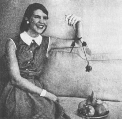 Sylvia Plath: rage and laughter | Navegando | Scoop.it