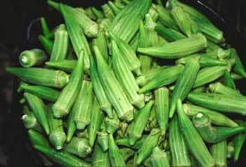 Le gombo entraîne la baisse du cholestérol (professeur) - AP Sénégalaise | Gastronomie et alimentation pour la santé | Scoop.it