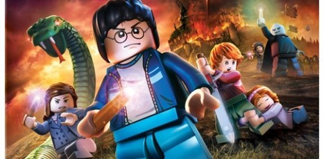 LEGO Harry Potter: Years 5-7 Updated – Adds Five All-New Game Center Leaderboards   Winning The Internet   Scoop.it
