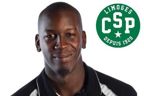 Pro A : Ousmane Camara signe au CSP Limoges - Africa Top Sports | Basket ball , actualites et buzz avec Fasto sport | Scoop.it