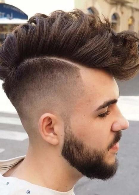 Cool Trendy Boys Hairstyles 2018 Superb Mens Hairc Schematic Wiring Diagrams Amerangerunnerswayorg