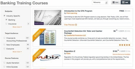 OpenSesame Lands $8M To Become The iTunes Of Corporate Training Content   TechCrunch   Learning Happens Everywhere!   Scoop.it