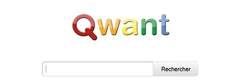 Qwant.com, challenger de Google | Outils et  innovations pour mieux trouver, gérer et diffuser l'information | Scoop.it