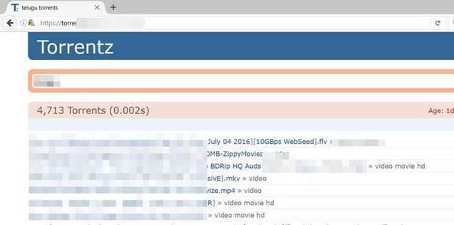 Telugu Movie Hd Download Utorrent Movies