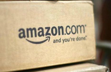 1.000 empleos en Amazon en España para la campaña de Navidad | Empleo y Orientación Laboral | Scoop.it