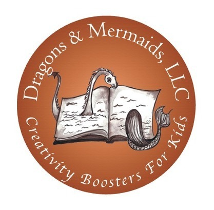Dragons and Mermaids LLC | Creativity Boosters for Kids | Creativity Booster fors kids | Scoop.it