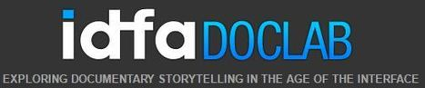 Au DocLab de l'IDFA 2016, l'urgence de raconter le monde différemment (et en réalité virtuelle) | Web et Documentaire | Scoop.it