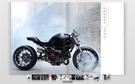 "SBI's ""Danger Zone"" Cover & Feature Shoot, November 2011 