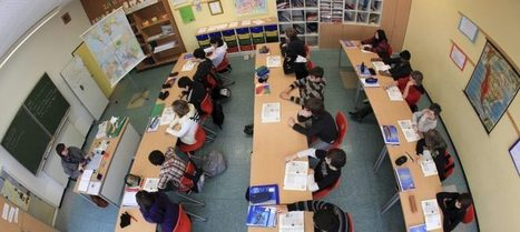 Siete ideas para salvar las escuelas y construir la educación del futuro | La educación del futuro | Scoop.it