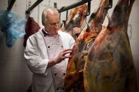 Reino Unido detiene a tres personas por el fraude de la carne de caballo   All About Food   Scoop.it