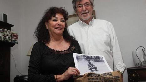 À 68 ans, Françoise retrouve son père GI vivant   Histoire Familiale   Scoop.it