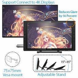 XP-PEN G640 6x4 inch Drawing Tablet Digital Sig